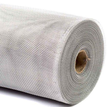 Alumínium szúnyogháló 120cmx25m