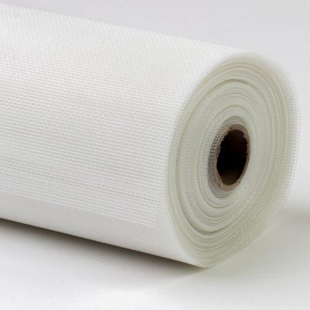 Üvegszálas szúnyogháló fehér 120cmx30m