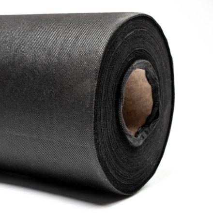 200cm geotextil UV stabil fekete 200g/m2 100m