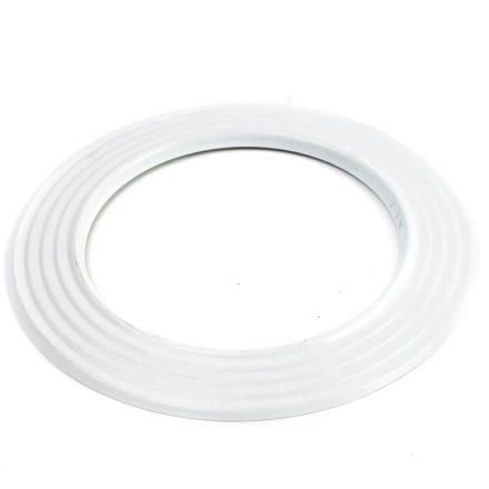 105 füstcső csőrózsa fehér