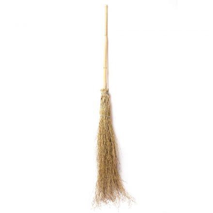 Bambusz seprű