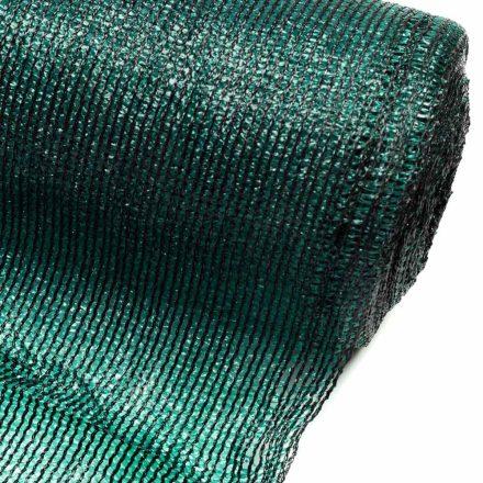 Belátásgátló - árnyékolóháló LIGHTTEX zöld 150cm