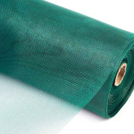 Üvegszálas szúnyogháló zöld 120cm