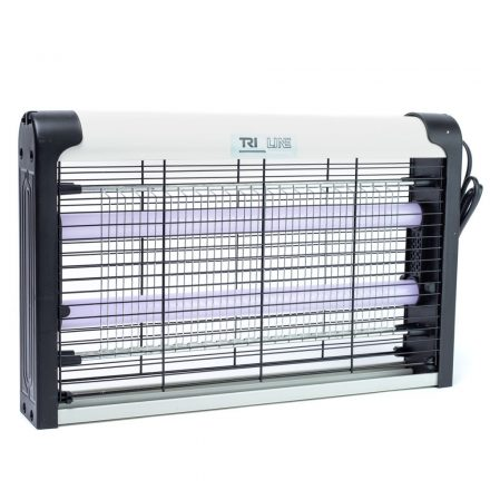 6W LED elektromos rovarcsapda
