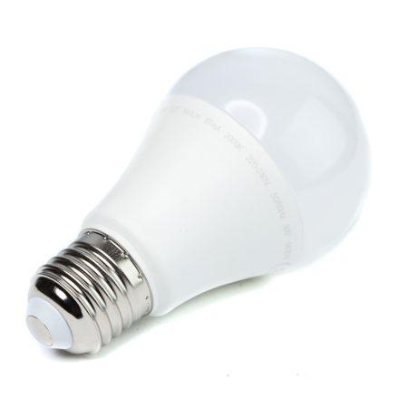 15W E27 LED fényforrás 3000K LUMEN